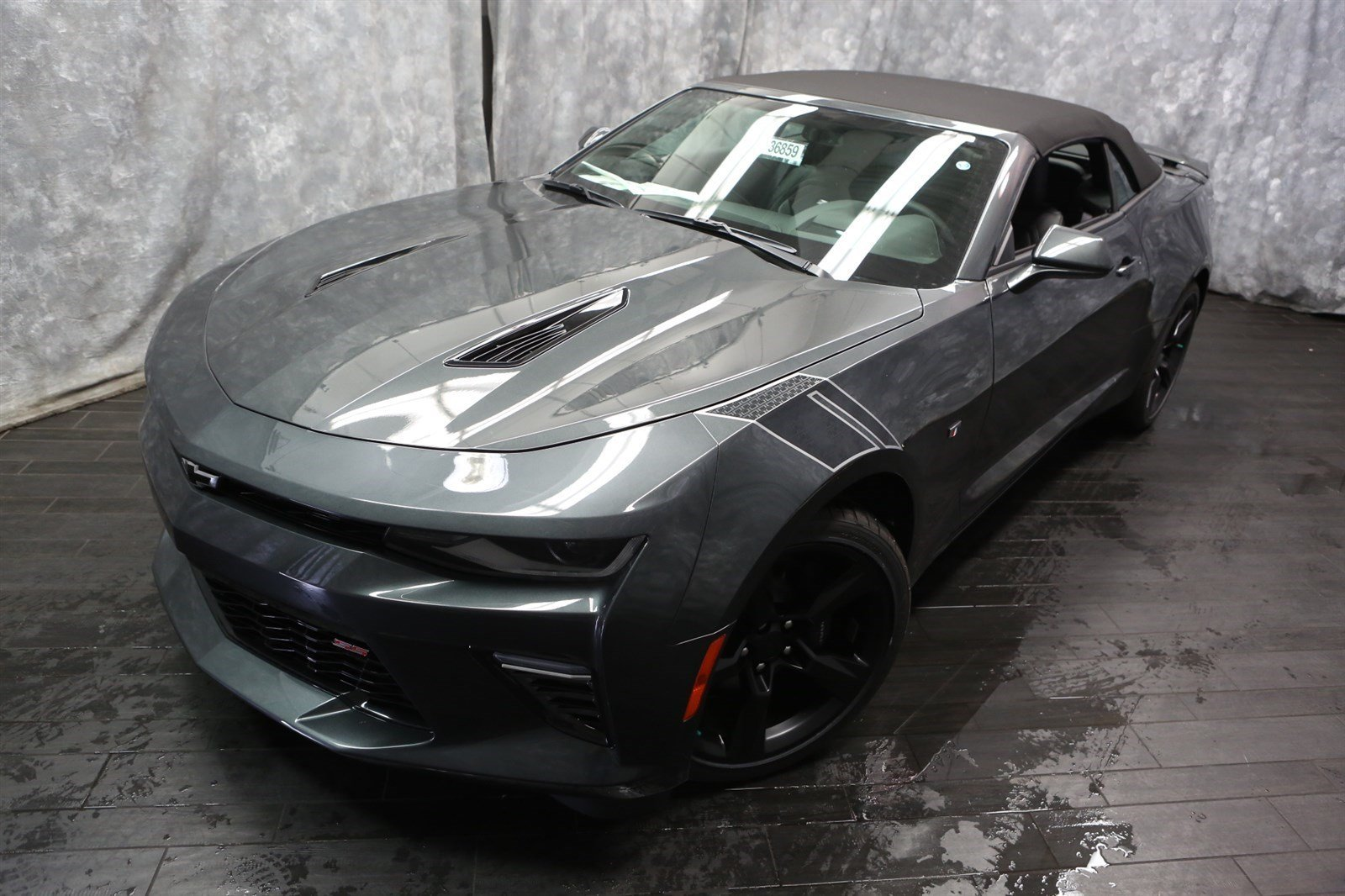 new 2017 chevrolet camaro 2ss convertible in villa park 36859 castle chevrolet. Black Bedroom Furniture Sets. Home Design Ideas